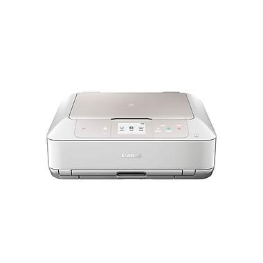 Canon PIXMA MG7720 White Photo All-in-One Inkjet Printer