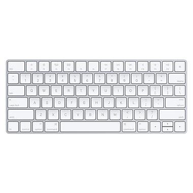 Apple – Clavier Magic Keyboard, anglais