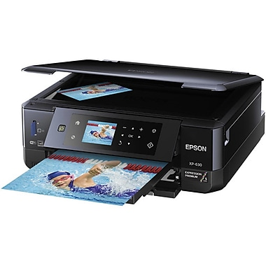 Epson Expression® Premium XP-630 Small-in-One® Printer