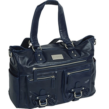 Kelly Moore Camera Libby Bag, Sapphire