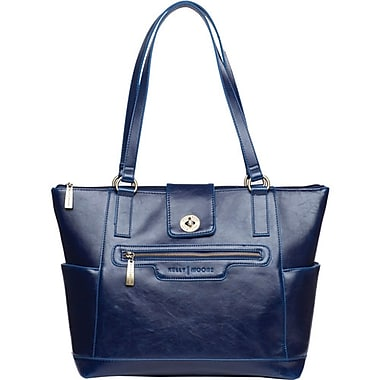 Kelly Moore Esther Shoulder Bag, Sapphire