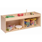 Steffy Toddler 17'' Storage