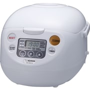 Zojirushi Micom Cool Rice Cooker and Warmer; 5.5 Cup