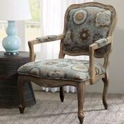 Madison Park Monroe Arm Chair