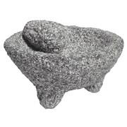 MBR Industries Granite Mortar and Pestle