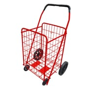 MBR Industries Shopping Laundry Cart