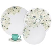 Oxford Porcelain Coup 12 Piece Lindy Hop Dinnerware Set