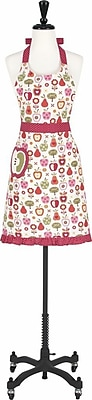 Handstand Kids An Apple a Day Apron; Adult