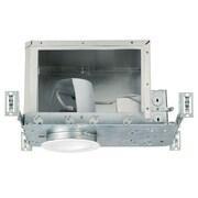 NICOR Lighting Low Voltage Airtight IC Recessed Housing