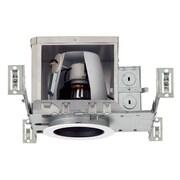 NICOR Lighting 4'' Line-Voltage IC Airtight Housing