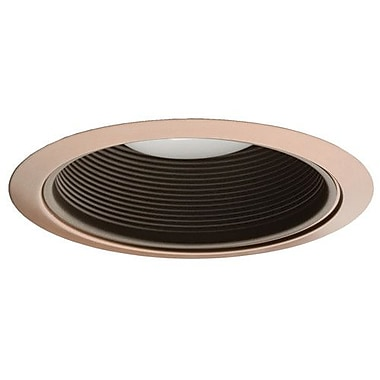 NICOR Lighting 4'' Recessed Trim