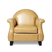 Gold Sparrow Fresno Arm Chair; Sand