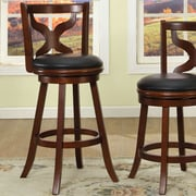 Hokku Designs Serafin 30'' Swivel Bar Stool