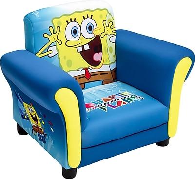 Delta Children SpongeBob Kids Club Chair WYF078277412277