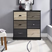 Altra Blackburn 6 Cube Storage Unit