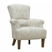 Armen Living Barstow Arm Chair