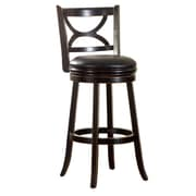 Hokku Designs Caramen 30.5'' Swivel Bar Stool