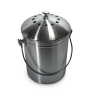 GGI International Kitchen/Countertop Tumbler Composter