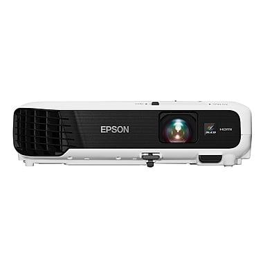 Epson VS340 XGA 3LCD Business Projector