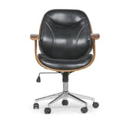 Wholesale Interiors Baxton Studio Task Chair with Arms