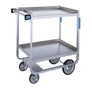 Lakeside Manufacturing Utility Cart; 34.5'' H x 19.38'' W x 32.63'' D