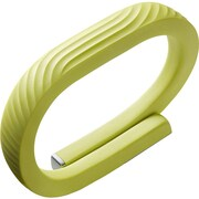 Jawbone UP24 Fitness Tracker, Refurbished- Lemon Lime - Small