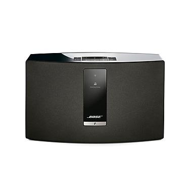 Bose® – Système de musique SoundTouch® 20 sans fil Série III, noir