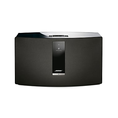 Bose® SoundTouch® 30 Series III Wireless Music System, Black
