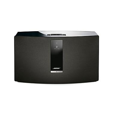 Bose® – Système de musique SoundTouch® 30 sans fil Série III, noir