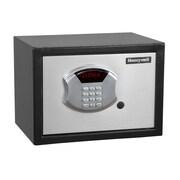 Honeywell Digital Steel Security Safe; .6 CuFt