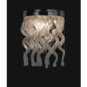 Trend Lighting Corp. Pantino Wall Sconce; Clear Glass
