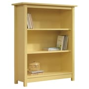 Sauder Original Cottage 43.89'' Standard Bookcase; Mellow Yellow