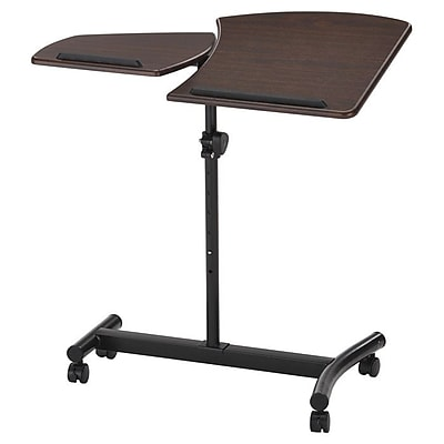 Offer ORE Furniture Adjustable Laptop Cart Before Special Offer Ends
