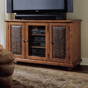 Hooker Furniture Telluride TV Stand; Wood