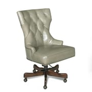 Hooker Furniture Leather Swivel Chair; Al Fresco Baca