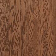 Forest Valley Flooring Forest Glen 3'' Engineered Oak Flooring in Woodstock