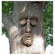 GenuineTreePeeple Shade Master Tree Face