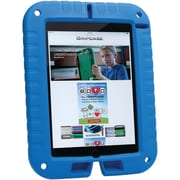 GRIPCASE GCPSHLDAIR2BLU Shield Case for iPad Air 2, Blue
