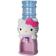 Hello Kitty® KT3102 Water Dispenser, Pink