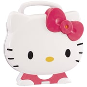 Hello Kitty® KT5245A Sandwich Maker, White