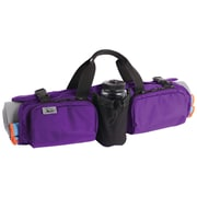 Hotdog Yoga Rollpack  Bag, Amethyst (NOZHD105)