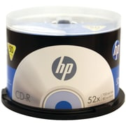 HP 50/Pack 700MB CD-R, Spindle