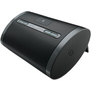 IHOME IHMIBN48BC NFC Bluetooth  Portable Rechargeable Speaker with Speakerphone
