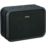 IHOME IHMIBN6BC Bluetooth  Stereo Speaker with Speakerphone and NFC, Water-Resistant, Rechargeable Li-ion Battery
