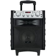 ILIVE GPXISB665B Bluetooth  Tailgate Speaker