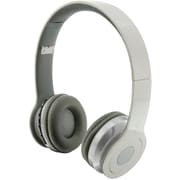 ILIVE GPXIAHB16W Over-Ear Wireless Headset with Microphone, White