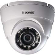 LOREX LORLNE3142B 1080p HD IP Eyeball Dome Camera For LNR100 and LNR400 Series NVRs