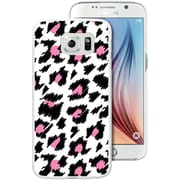 The Macbeth Collection Iconic Hard-shell Case for Use with Samsung  Galaxy S6, Kitty (MEYMBGS603KIT)