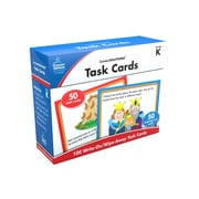 Carson Dellosa Task Learning Cards (Grade K)