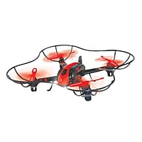 Techtoyz Aerodrone X6 Drone with Camera
